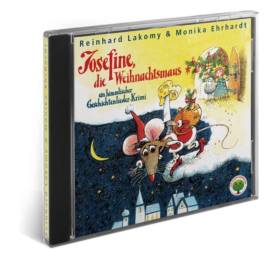 Bild CD Josefine