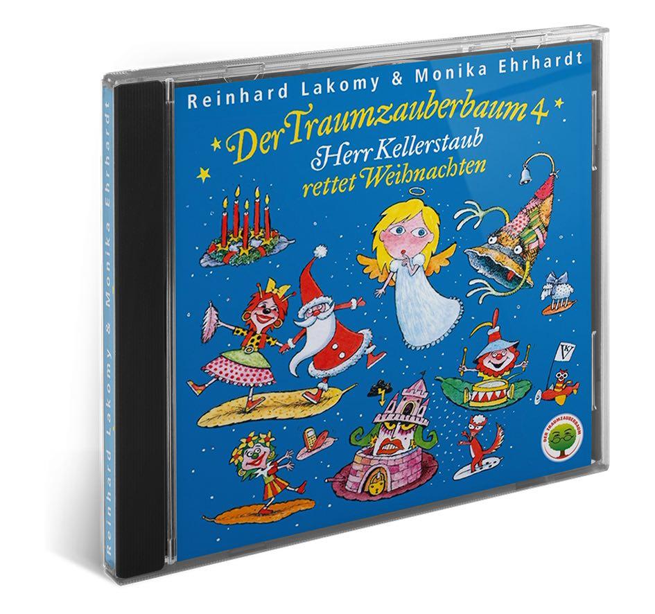 Bild CD Kellerstaub