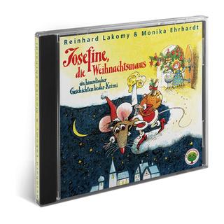 CD Josefine, die Weihnachtsmaus